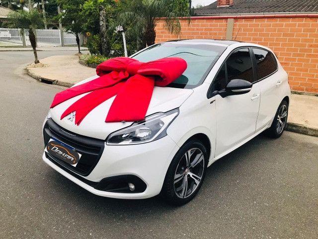 Peugeot 208 2018 gt / thp 1.6 - Foto 2