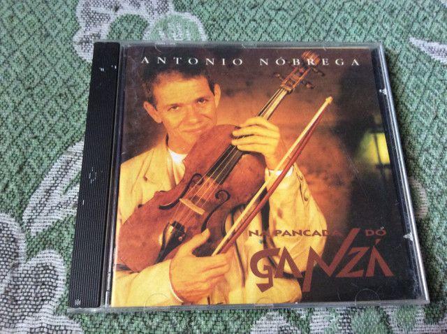 Antonio Nóbrega - Na pancada do ganzá