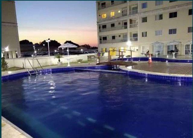 Apartamento Condomínio San Gabriel- Messejana - Foto 2