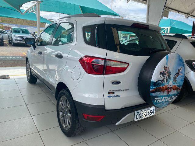 Ford Ecosport Freestyle Extra! Recebo carro ou moto.  - Foto 8