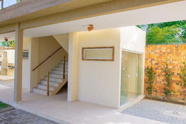 Apartamento 02 quartos, nascente na Barra Nova com Varanda - Foto 3