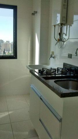 Apartamento 1 dormitório - 1 vaga - Edifício Columbia - São Francisco/Mercês - Foto 14