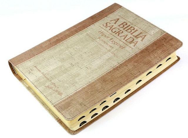 Biblia hipergigante legível - Foto 2