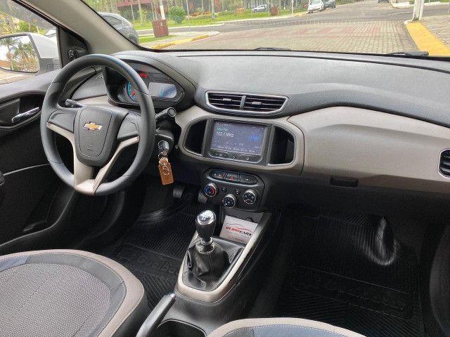 Gm - Chevrolet Prisma 1.4 Ltz 8V - Foto 3