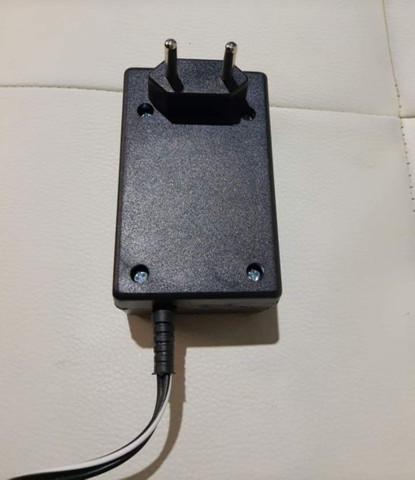 Behringer Mic 100 pré amplificador valvulado - Foto 4