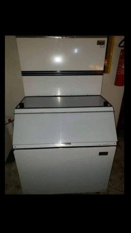 Maquina de gelo  - Foto 5