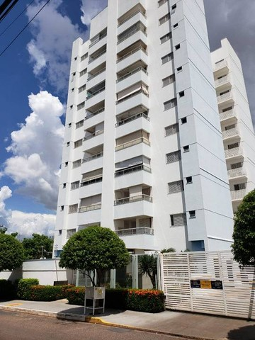 Apartamento para venda no Edidício Baía Blanca tem 85 metros quadrados em Pico do Amor - C