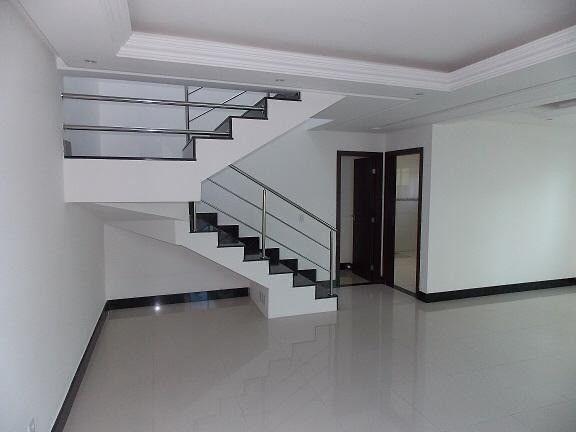 Excelente Casa Duplex de 04 suítes com Closet em condomínio fechado - Pitangueiras- Lauro  - Foto 5