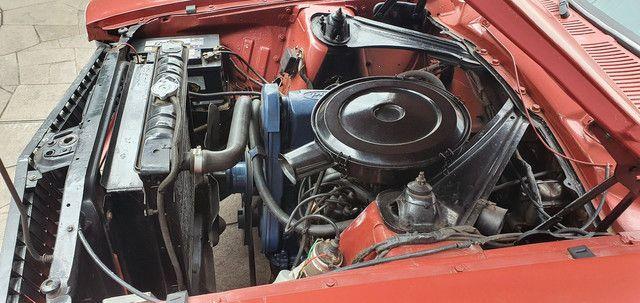 Super oferta Ford Maverick ano 1976 - Motor impecável carro para restaurar  - Foto 15