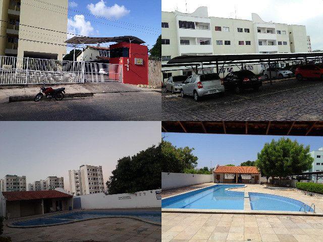 vendo Apartamento na zona sul bem localizado no Poeta Celso Pinheiro