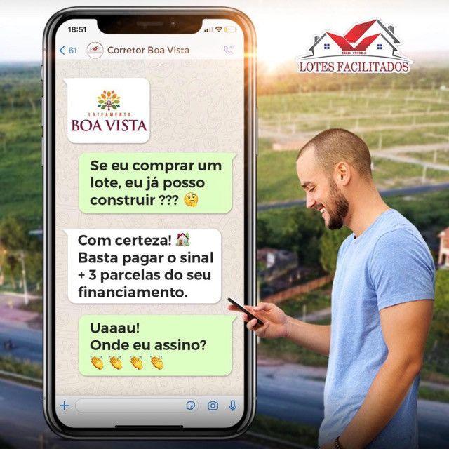 Loteamento às margens da BR-116, 10 min de Fortaleza! - Foto 12