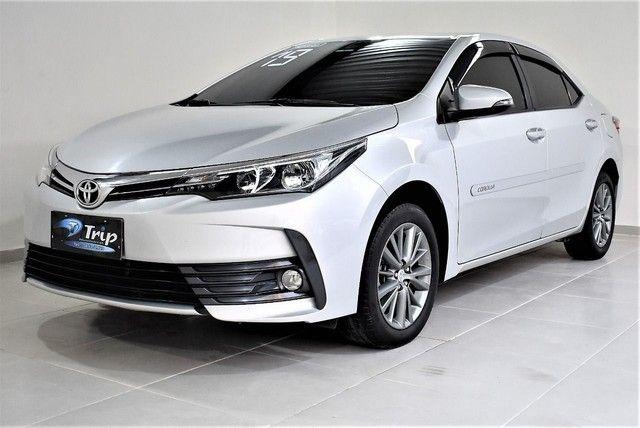 Corolla - 1.8 GLI Upper Automático  - Foto 2