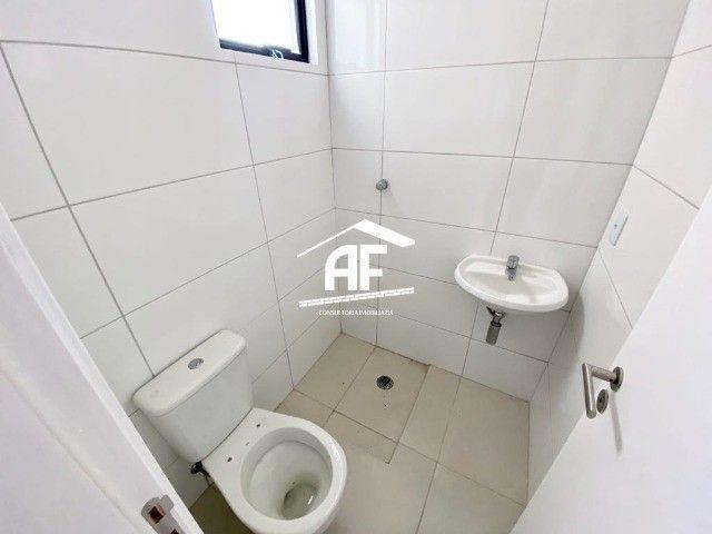 Edifício Avignon - Excelente Apartamento com 100m², 3/4 sendo 1 suíte - Foto 17