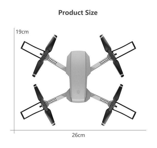 Câmera completa para Drone E88 mini  - Foto 2