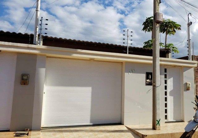 Vende-se Casa residencial 6X24mts bairro AABB - Serra Tallhada -PE