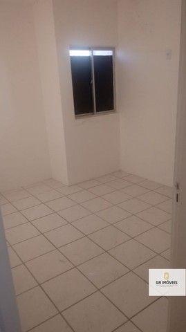 Apartamento à venda, 3 quartos, 1 vaga, Gruta de Lourdes - Maceió/AL - Foto 8