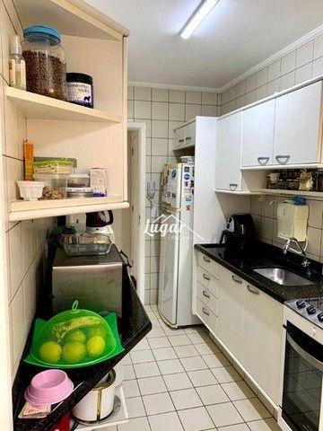 Apartamento com 2 dormitórios à venda, 70 m² por R$ 340.000,00 - Boa Vista - Marília/SP - Foto 3