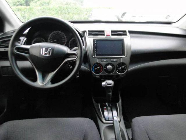Honda CITY Sedan LX 1.5 8V - Foto 4