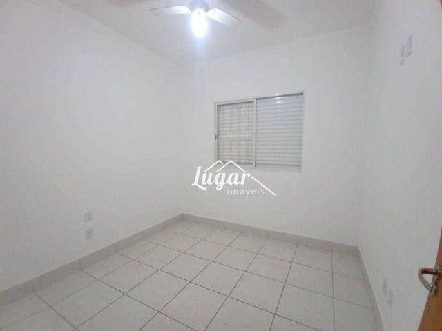 Casa com 3 dormitórios para alugar por R$ 2.000,00/mês - Jardim Portal do Sol - Marília/SP - Foto 7
