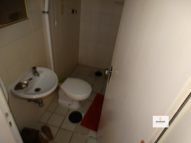 Apt 154 m², 2 quadra da praia da Jatiúca 3 quartos2 suítes varanda em todos os quartos só  - Foto 17
