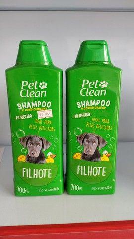 Shampoo para o seu doguinho, aproveite - Foto 2