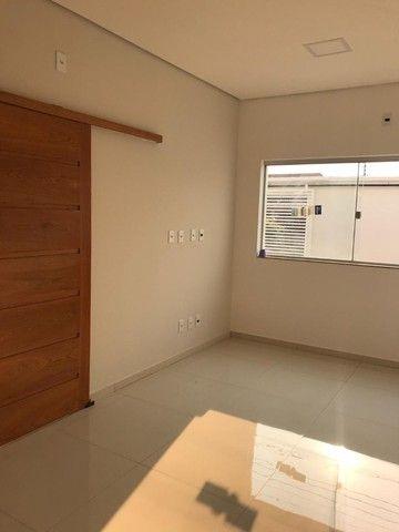 Casa Portal - recém construída e pronta para financiar - Foto 12