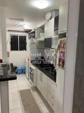 Vendo lindo apartamento no térreo  - Foto 7