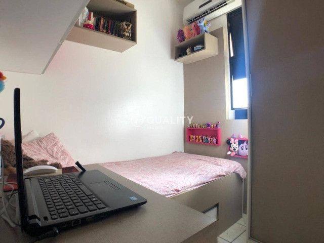 Apartamento no Montese com 3 dormitórios à venda, 65 m² por R$ 245.000 - Foto 10