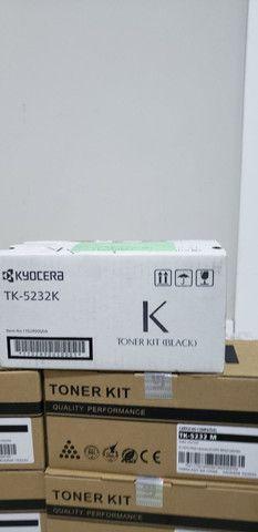 Kit Toner kyocera TK- 5232