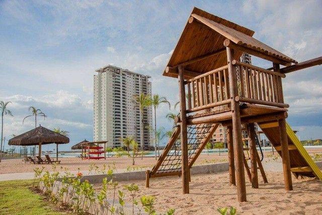 Apartamento à Venda Condomínio Brasil Beach Cuiabá - Oportunidade - Foto 17