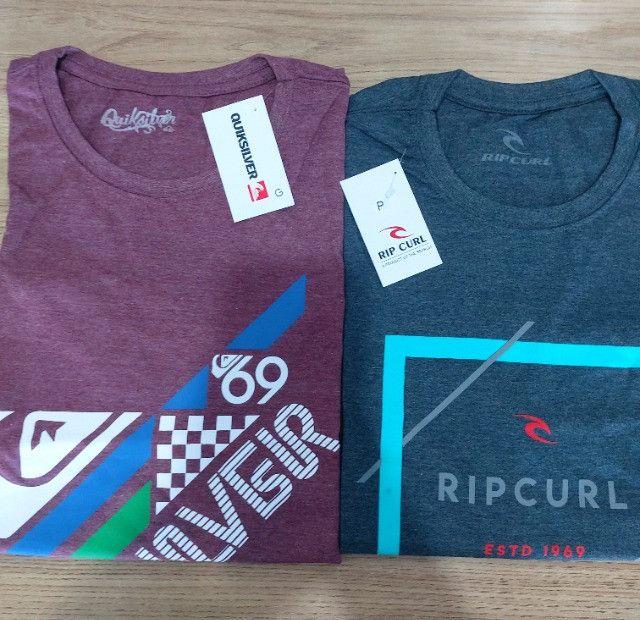 Camisetas para revender direto da fábrica  - Foto 4