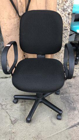 Cadeiras de Escritório  - Foto 5