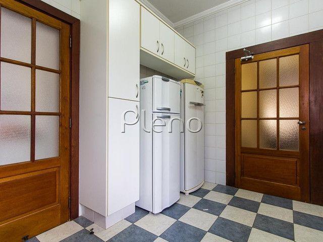 Casa à venda com 4 dormitórios em Sítios de recreio gramado, Campinas cod:CA025599 - Foto 13