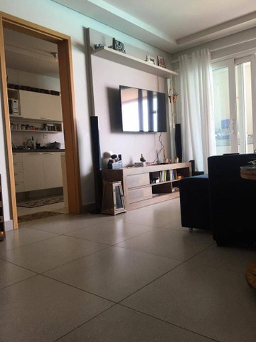 Apartamento à Venda Condomínio Brasil Beach Cuiabá - Oportunidade - Foto 4