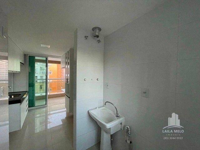 Fortaleza - Apartamento Padrão - Meireles - Foto 12