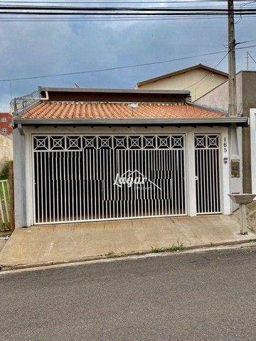 Casa com 3 dormitórios para alugar por R$ 2.000,00/mês - Jardim Portal do Sol - Marília/SP