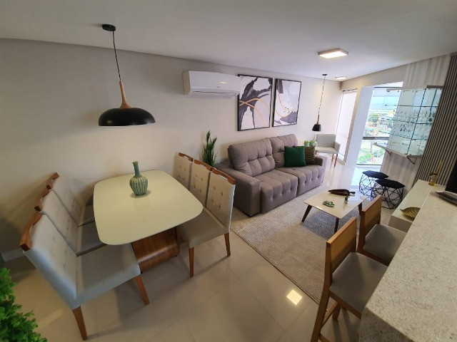 Apartamento de 03 dormitórios e duas suítes - Foto 12