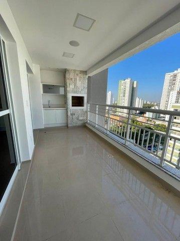 Apartamento no Edifício Arthur com 114 m², 3 Suítes, Duque de Caxias