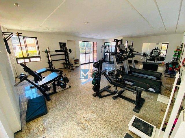 Apartamento à venda, 150 m² por R$ 670.000,00 - Guararapes - Fortaleza/CE - Foto 20