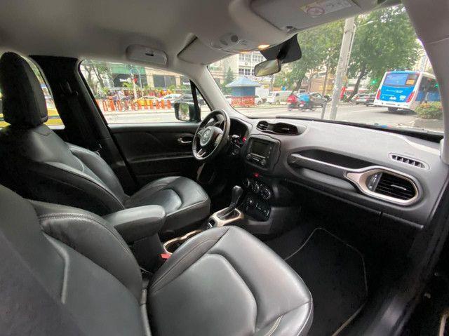 Jeep Renegade 2.0 Turbo Diesel Long. 2018 - Foto 13