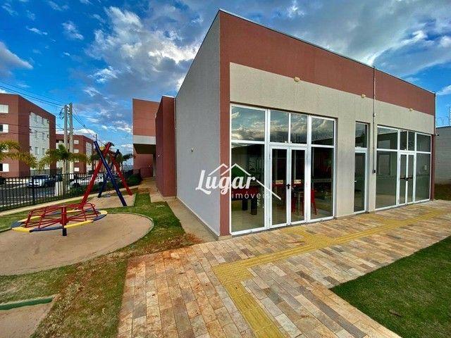 Apartamento com 2 dormitórios para alugar por R$ 900,00/mês - Jardim Morumbi - Marília/SP - Foto 9