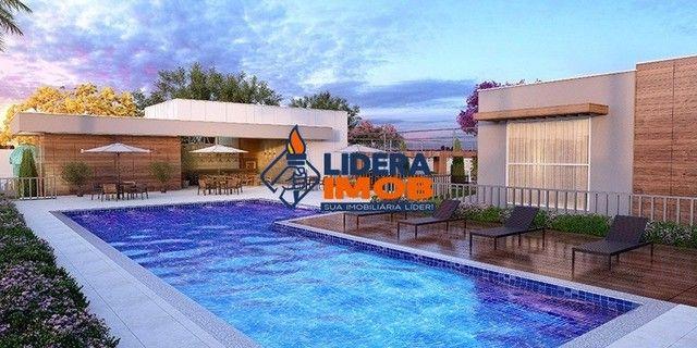 Lidera Imob - Casa 3 Quartos, com Suíte, em Condomínio Residencial Ônix, no Sim, em Feira  - Foto 15