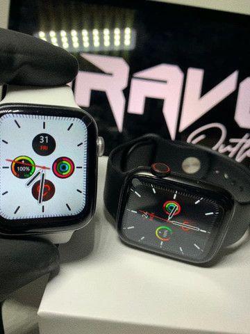smartwatch w26 iwo Lacrado -<br><br> - Foto 4