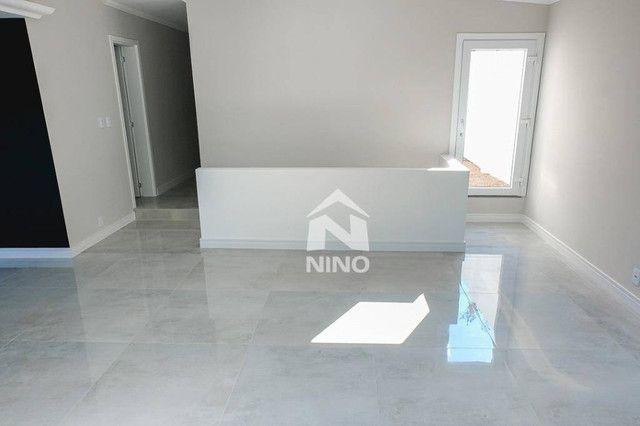 Casa com 3 dormitórios à venda, 190 m² por R$ 790.000,00 - Centro - Gravataí/RS - Foto 6