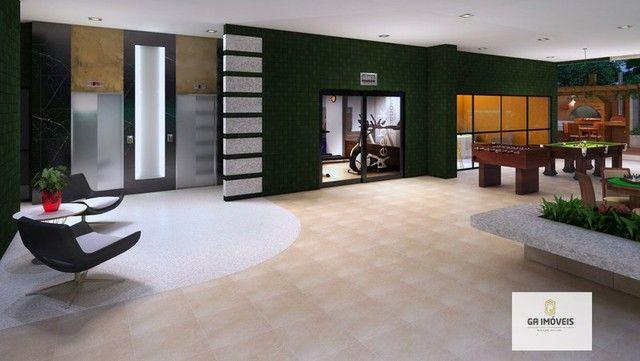 Apartamento à venda, 3 quartos, 1 suíte, 1 vaga, Ponta Verde - Maceió/AL - Foto 11
