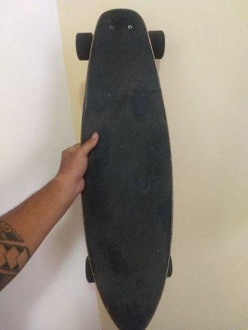 Skate simulador edye - Foto 6
