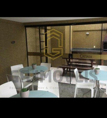 Lindo apto com 100 m2, 3/4 + DCE prox. ao New Hakata. Lazer na cobertura! - Foto 7