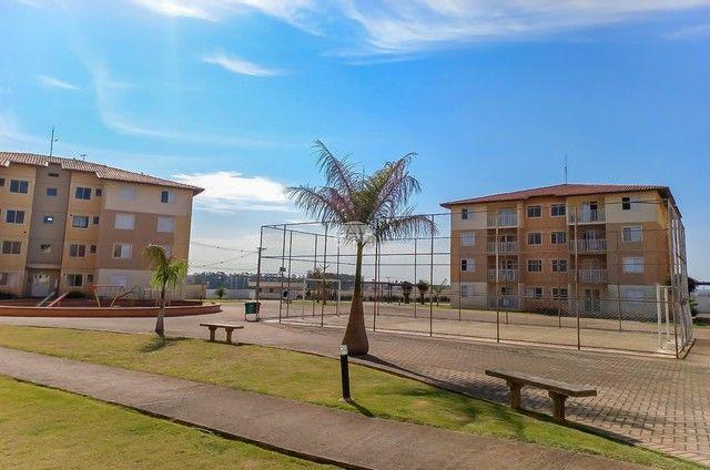 Apartamento à venda com 2 dormitórios em Uvaranas, Ponta grossa cod:938859 - Foto 14