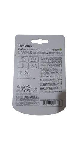 Cartão Memória Samsung Original 128g Nintendo Switch Ps Vita - Foto 2