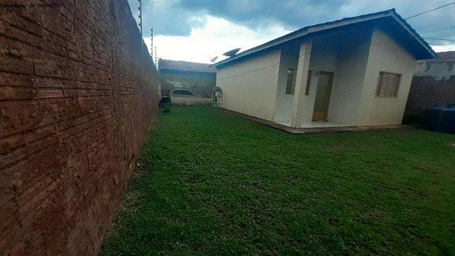 Casa para Venda em Várzea Grande, Santa Isabel, 2 dormitórios, 2 banheiros, 2 vagas - Foto 16
